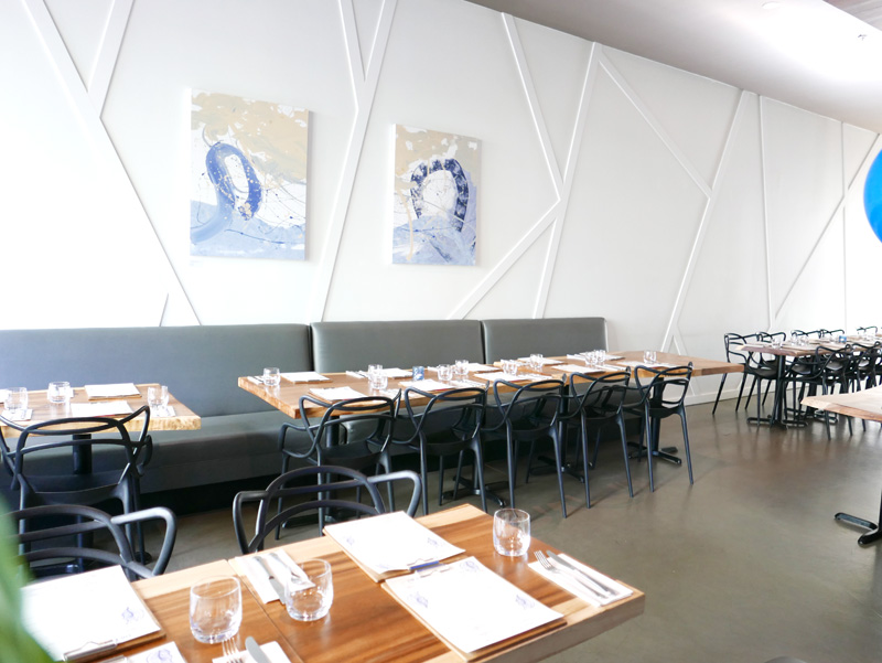 The Rise Eatery Vancouver