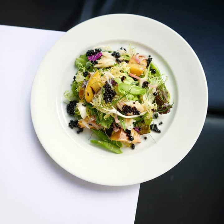 COAST VANCOUVER 15TH ANNIVERSARY MENU NOMSS.COM CANADA FOOD BLOG
