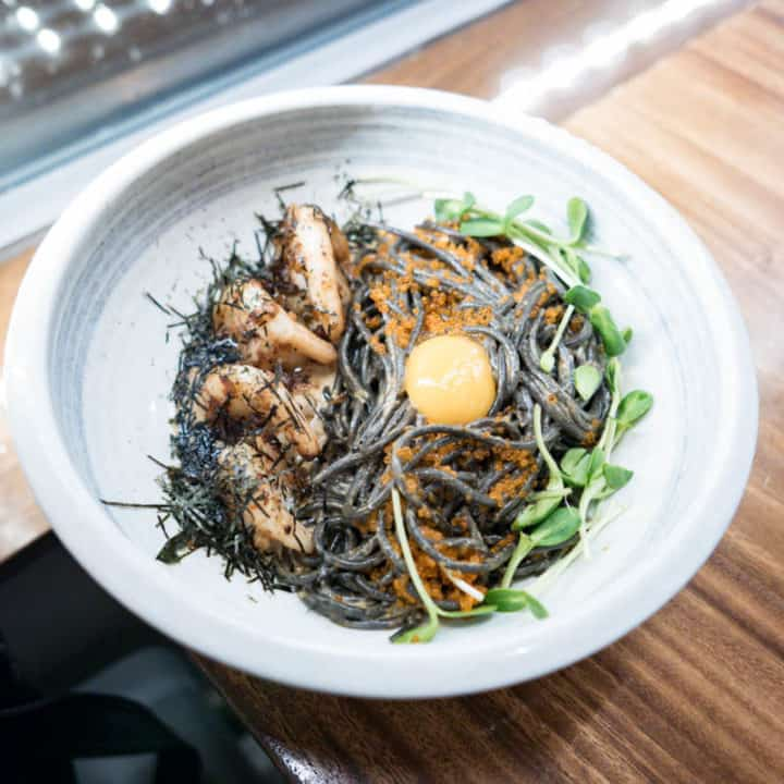 Rise Eatery Vancouver DOV2020