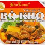 Vietnamese spice for beef pho soy packs https://amzn.to/37hkC0U