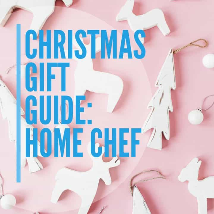 Is there a Chef in your life? Or have you brought out the inner Chef in you this year? Whether you are looking for last minute gift ideas for the professional, home chef or your favourite chef friend, we have curated a list of our favourite gifts for you to cross off everyone on your Christmas list! #christmasgiftguide #homechef #giftsforhim #giftsforher #giftsforchef #christmasgiftideas #instanomss
