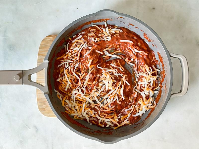 How To Make Chili Con Queso