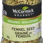 fennel seeds https://amzn.to/2Mr3Qo0