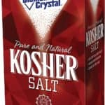 kosher salt https://amzn.to/3jxyKao
