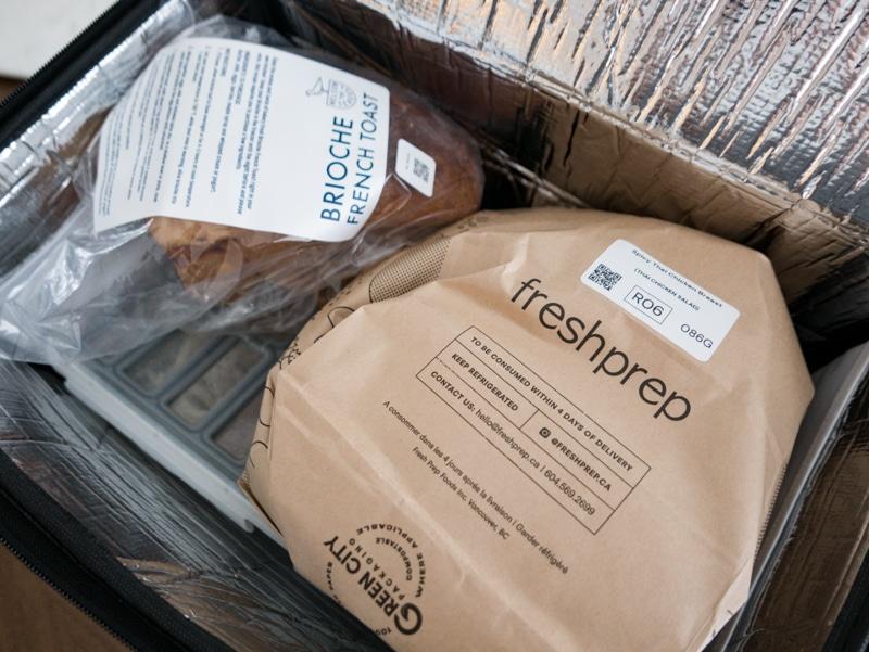 Fresh Prep VANCOUVER MEAL PREP PROMO CODE https://bit.ly/INSTANOMSSFRESH