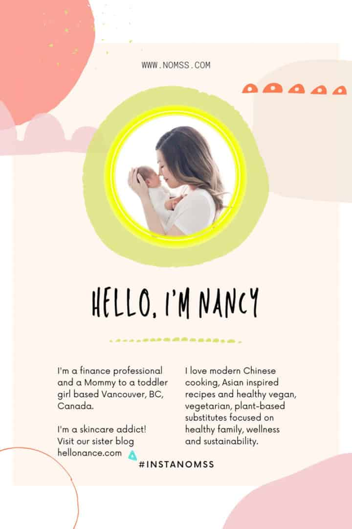 nomss about us nancy wu nomss.com