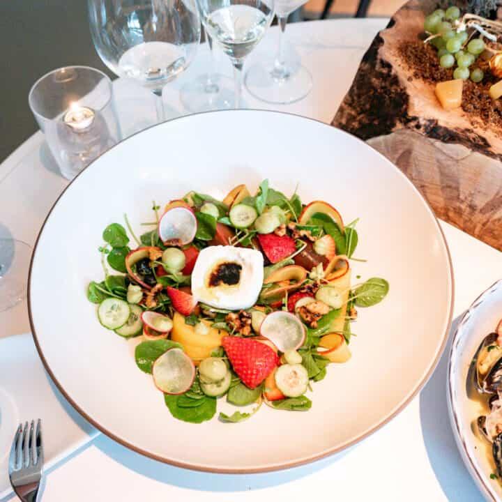 Bruno Restaurant @ Versante Hotel | Richmond
