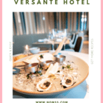 BRUNO YVR REVIEW VERSANTE HOTEL RICHMOND NOMSS
