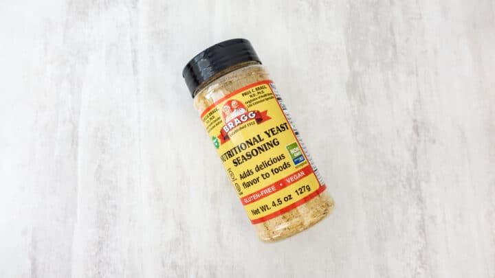 nutritional yeast bragg