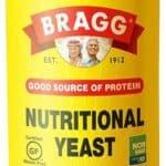 Bragg Nutritional Yeast https://amzn.to/3n8BVtb