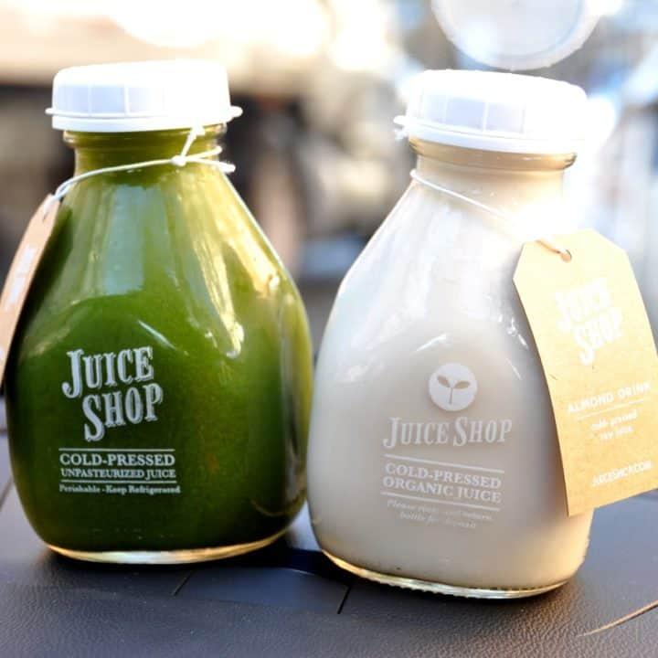 Juice Shop SF 0005